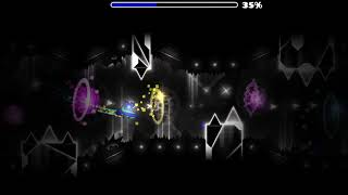 Geometry Dash - Fearless by ChaSe (All Coins)