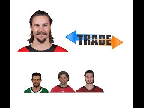 Erik Karlsson trade thoughts