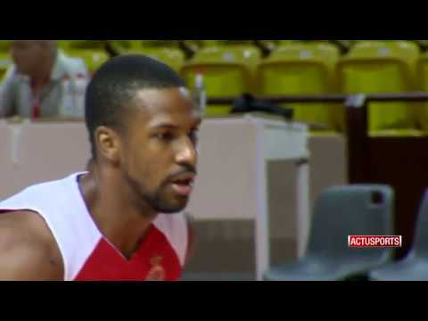 Basketball: Derek Needham discovers Monaco