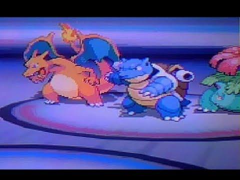 Pokémon Black 2: All Champion Battles!