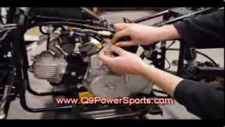 8. Learn how to Change the Fuse on a Four Wheeler | Q9 PowerSports USA
