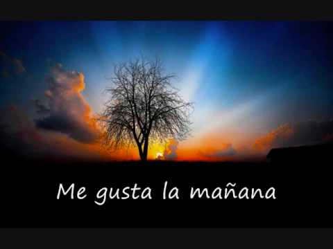 Me Gustas Tú - Manu Chao (with lyrics)