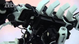 H1 Series Robot Kits 暴龍型