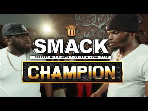 Video CHAMPION | SMACK VOL.1 FULL EVENT BREAKDOWN - PART 2 download in MP3, 3GP, MP4, WEBM, AVI, FLV January 2017