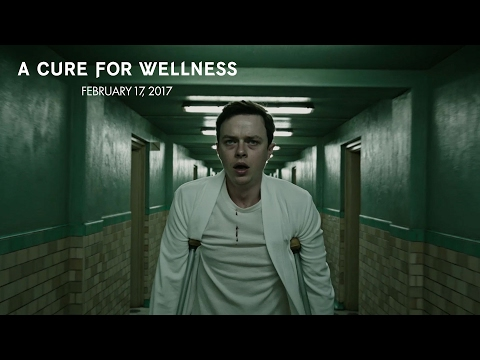 A Cure for Wellness (TV Spot 'Cleansing of the Mind')