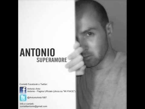 , title : 'Antonio - Superamore (cover Gigi D'Alessio)'