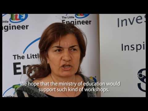 CSR workshop by Inplan for public Schools