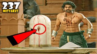 Video (237 Mistakes) in Baahubali 2 - The Conclusion | Plenty Mistakes in Baahubali 2 Full Hindi Movie. MP3, 3GP, MP4, WEBM, AVI, FLV September 2017