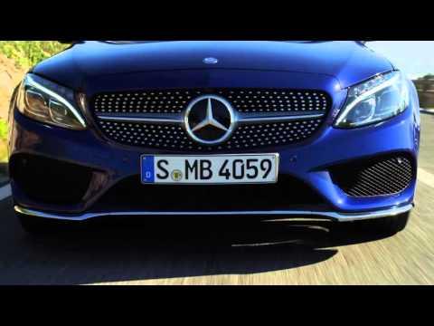 Mercedes-Benz třída C kabriolet