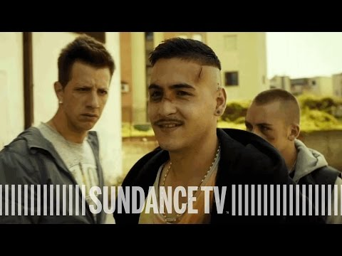 GOMORRAH Season 2: 'Trak Threatens Genny' Official Clip (Episode 206) | SundanceTV