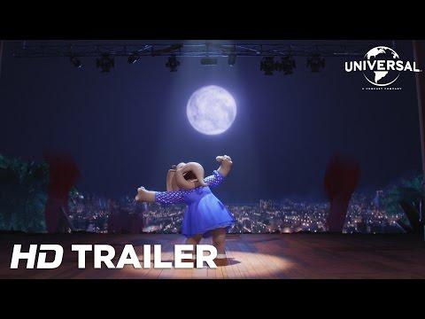 Sing ¡Ven y canta! - Trailer G