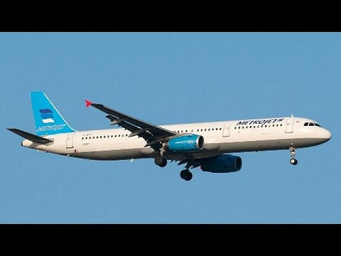 Σινά: Αμφισβητείται η εμπλοκή του ΙΚΙΛ στη συντριβή του ρωσικού Airbus