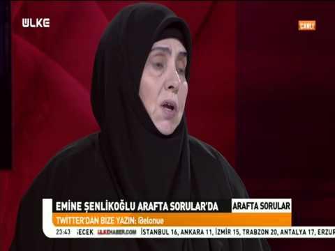 EMİNE ŞENLİKOĞLU'NDAN 'MODA' PROGRAMLARINA ELEŞTİRİ: 'BU NE REZİLLİK!'