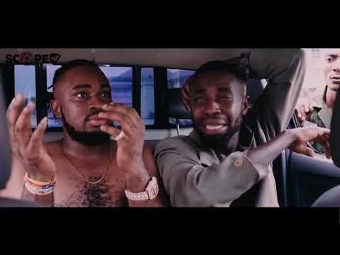 MILITARY CHECK POINT EPISODE 4    LATEST 2020 NIGERIAN COMEDY SKITS    SCOPETV HD