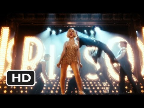 Burlesque Official Trailer #2 - (2010) HD (видео)