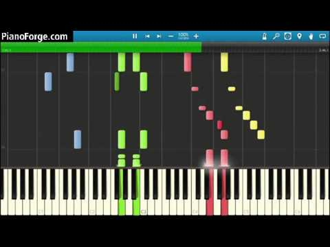 Heart and Soul - Hoagy Carmichael video tutorial preview