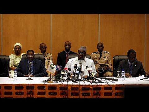 Μπουρκίνα Φάσο: Προς επιστροφή σε πολιτική διακυβέρνηση