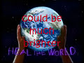 Heal the World Lyrics – MICHAEL JACKSON