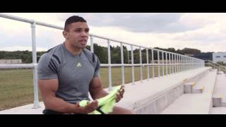 Bryan Habana Talks Rugby World Cup And How His Team Prepared