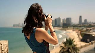 Video AROUND THE WORLD IN A MINUTE - IVAN SMETANA