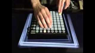 Launchpad - Daft Punk remix Conte & Justice Mashup Megamix