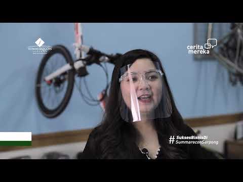Cerita Mereka Mandiri Makmur Sepeda REV 5