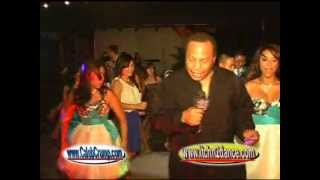 Entertainer, DJ, Dance Instructor, And TV Host, Caleb Crump 2013 Commercial