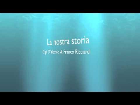 , title : 'La nostra storia ( Gigi D'Alessio )'