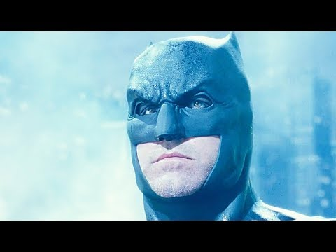 Batman - Lone Vigilante - Justice League