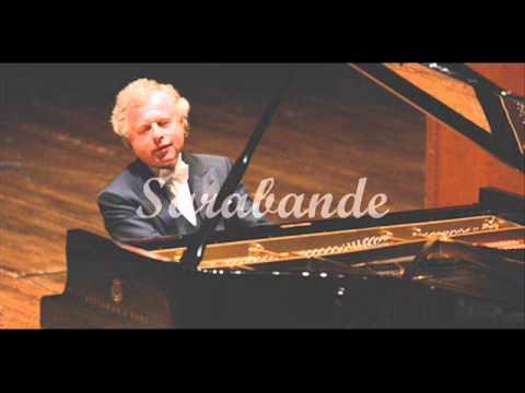 Bach - Partita no.1 en Si Majeur BWV 825 (Schiff)