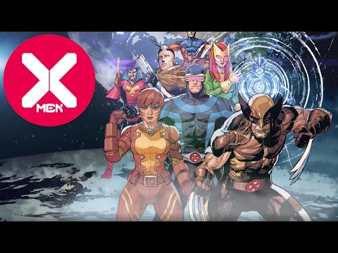 DAWN OF X Official Trailer | Marvel Comics