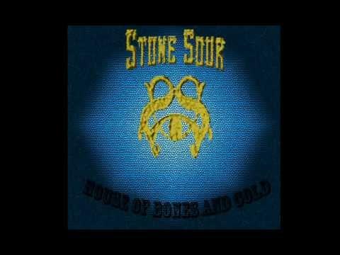Stone Sour - Taciturn [HQ Audio] + Official Lyrics