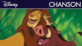 Le Roi Lion - Hakuna Matata - YouTube