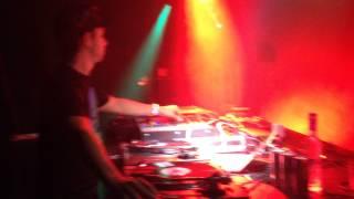 Andy C with Aems MC @ Killahurtz / Random Concept Carlisle 17/05/14