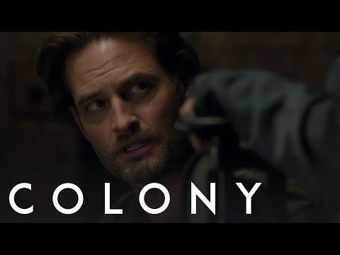 Colony 2.13 Clip