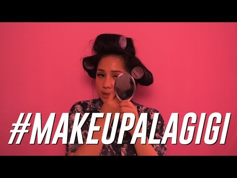 Make Up buat ke Mall  MakeUpAlaGigi