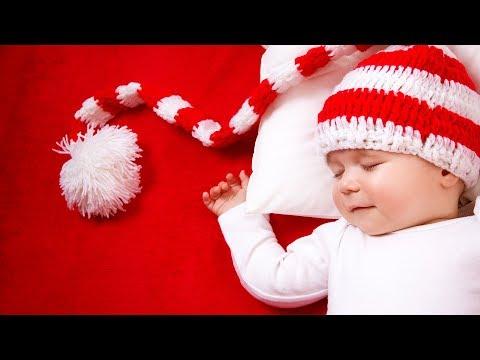 Música para Dormir Bebés Profundamente ❄ Canción de Cuna Navideña ❄ Música Relajante para Niños
