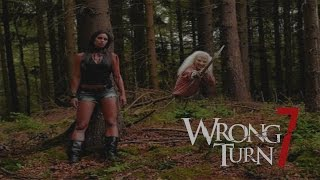 Nonton Wrong Turn 7 Trailer 2018 | FANMADE HD Film Subtitle Indonesia Streaming Movie Download