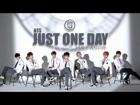 Video MR BTS 방탄소년단 Just One Day 하루만 (Instrumental + DL Link) download in MP3, 3GP, MP4, WEBM, AVI, FLV January 2017
