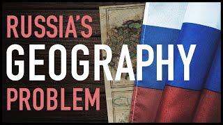 Video Russia's Geography Problem MP3, 3GP, MP4, WEBM, AVI, FLV Juni 2019