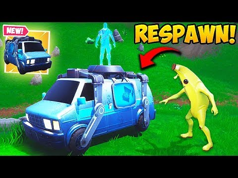 Reddit wtf - *NEW* RESPAWN VAN FOUND!! - Fortnite Funny Fails and WTF Moments! #487