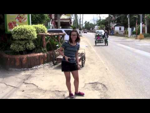 cebu - GOWG (Going Out With Gian) - Cebu Our grandmother, Mama Myrna arrived from the States and decided to bring us to her hometown of Cebu, Naga City Cebu to be e...