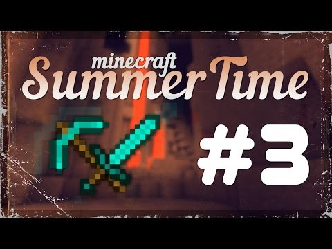 ST (Minecraft) - Атака криперов #3