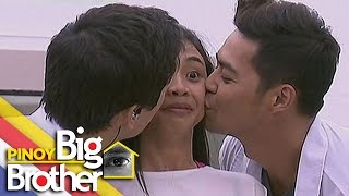Subscribe to Pinoy Big Brother channel! - http://bit.ly/PinoyBigBrotherSeason7 Watch the full episodes of Pinoy Big Brother ...
