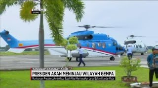 Video Naik Heli Super Puma, Presiden Jokowi Menuju Lokasi Terdampak Gempa MP3, 3GP, MP4, WEBM, AVI, FLV November 2017