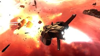 Homeworld Remastered: Developer Diary #1