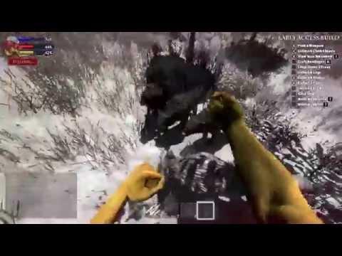 VOD - Laink et Terracid // Savage Lands [3/3]