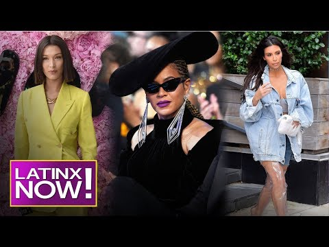 2018's Hottest Trends: Hot or Not? | Latinx Now! | E! News