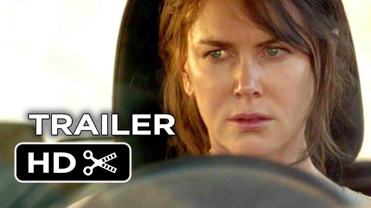 Watch: As Nicole Kidman Fearlessly look for Kids in Thriller 'Strangerland' with Joseph Fiennes & Hugo Weaving
