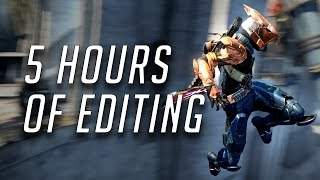 First off this video is obviously inspired by another awesome video, it is the same thing but with overwatch, It was created by Solokiso (an overwatch Youtuber) so big shoutout to him for the Inspiration. Second. This video took way longer than 5 hours. collecting footage and deciding what guns to use for specific sounds took forever, and then I had to put it together! and that took just as long. So I hope you enjoy! __________________________________________________________________ FOR MORE IN-DEPTH REVEWS, SUBSCRIBE: https://www.youtube.com/channel/UCMlZ...__________________________________________________________________Check out my other Destiny content!Explosive Rounds In-Depth: https://youtu.be/ZdGxNIuJQqIHow Fast are the Ships in Destiny: https://youtu.be/cqAw0O14DBA